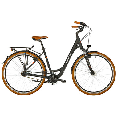 Vélo de Ville ORTLER DEGOYA WAVE Noir 2019